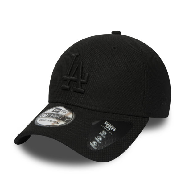 "8ee9995e8a9 New Era 39thirty Curved Cap ""Diamond Era"" Los Angeles Dodgers"